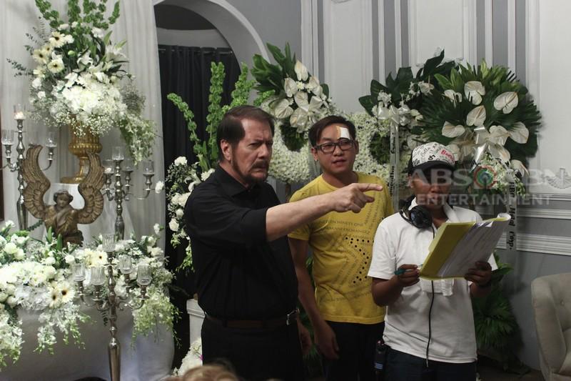 Behind-The-Scenes: Mga kaganapan sa burol ni Joaquin Cardinal sa Los Bastardos