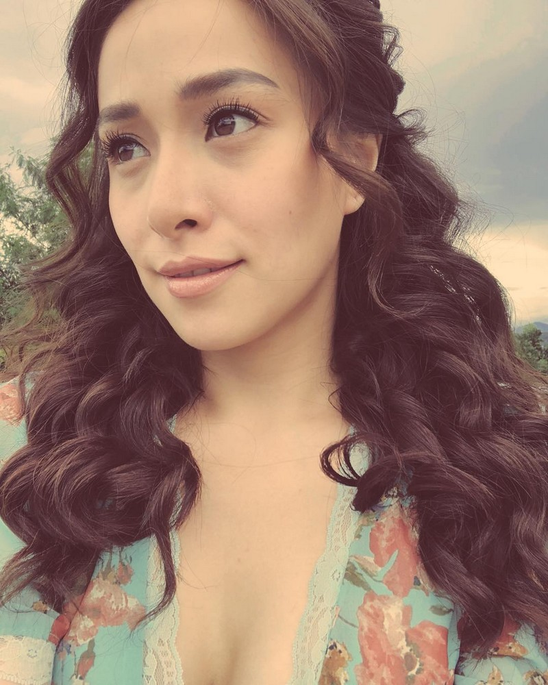 Yay or Nay? 21 photos of Cristine Reyes' hair transformations