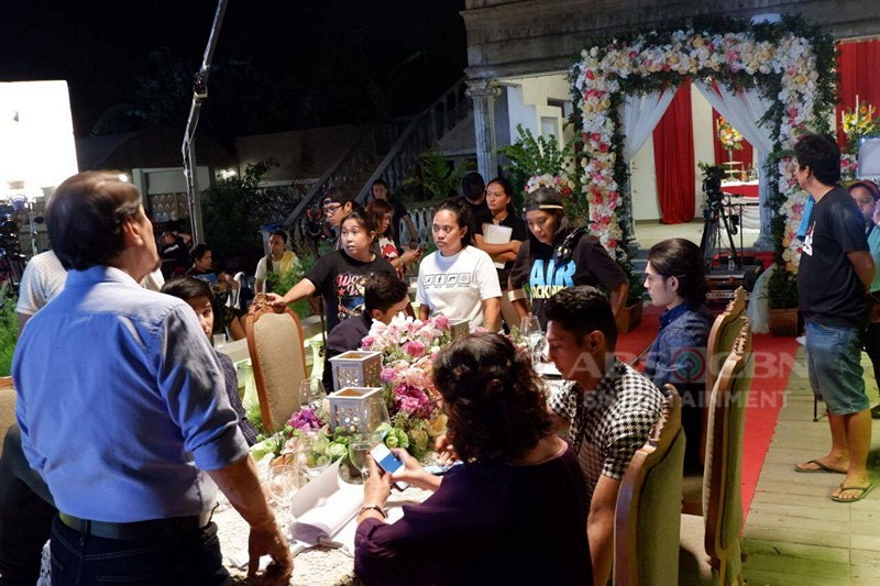 Behind-The-Scenes: Mga kaganapan sa #LBSulsol