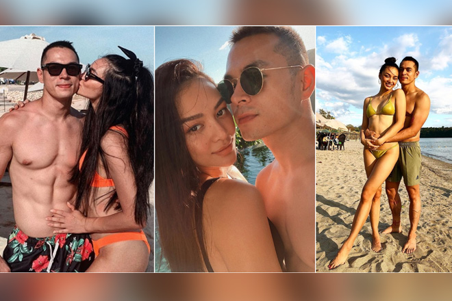 From REEL to REAL? 18 photos of Jake and Kylie together!