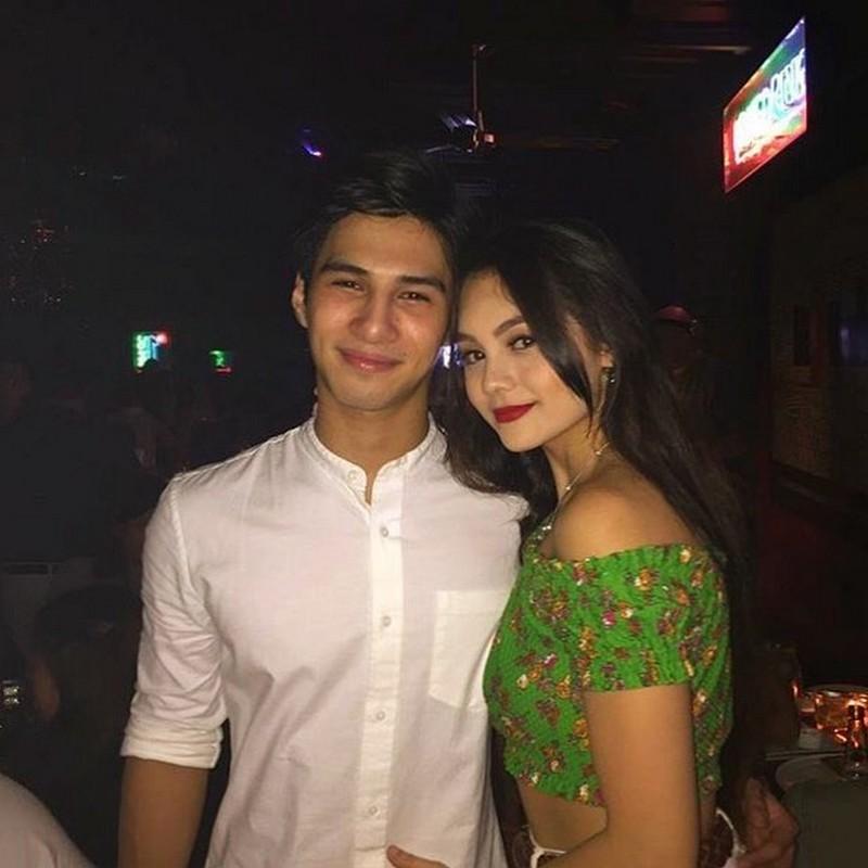 IN PHOTOS: Kilalanin ang babaeng patuloy na nagpapatibok sa puso ni Albie Casino!