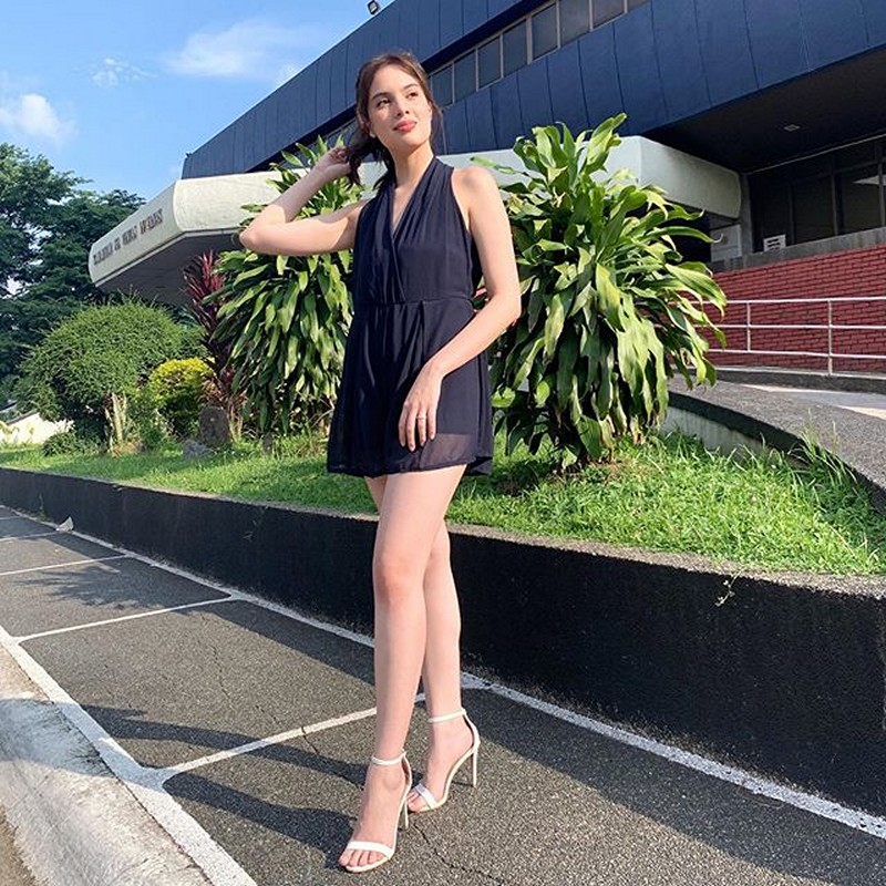 Beauty queen in the making? Michelle Vito stuns netizens with her instagram photos