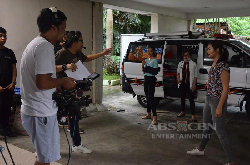 Behind-The-Scenes: Pasilip sa nangyari sa #LBPahamak