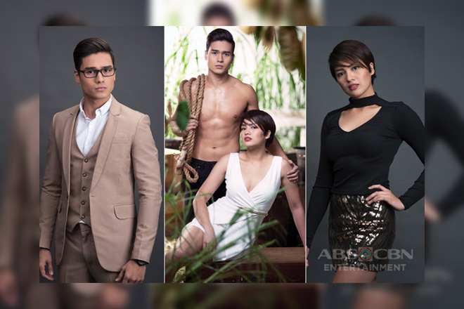 Poll: Marco and Jane's MatGi pair is Los Bastardos hottest love team, say netizens