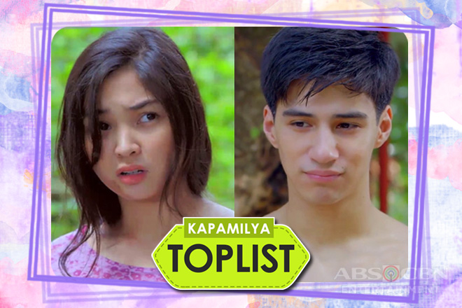 Kapamilya Toplist: 10 times Lucas fell into 'bes' zone by Coralyn in Los Bastardos