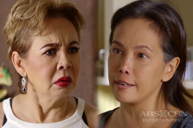 Los Bastardos: Sita, kinumbinsi si Alba na sabihin kay Joaquin ang totoo sa kanyang pagkatao