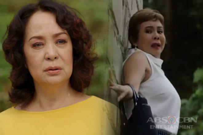 Los Bastardos: Alba, nagtatakbo nang makita si Consuelo