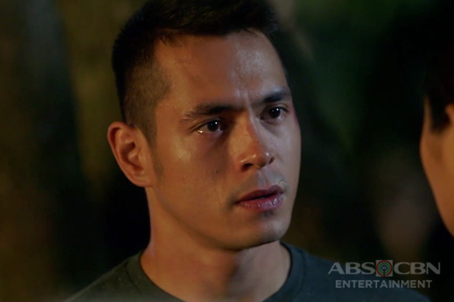 Los Bastardos: Katapusan na kaya nag pag-iibigan nina Isagani at Dulce?