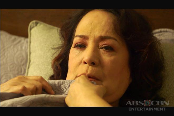 Los Bastardos: Consuelo, napanaginipan si Isagani